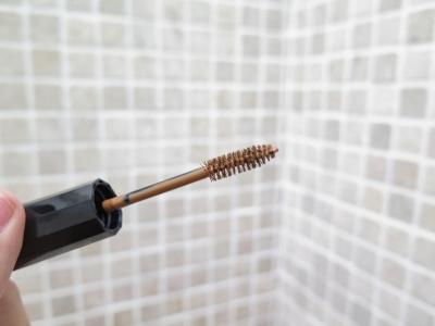 Окрашивание бровей и ресниц