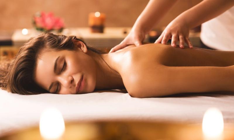 Курсы массажа по телу: групповые занятия